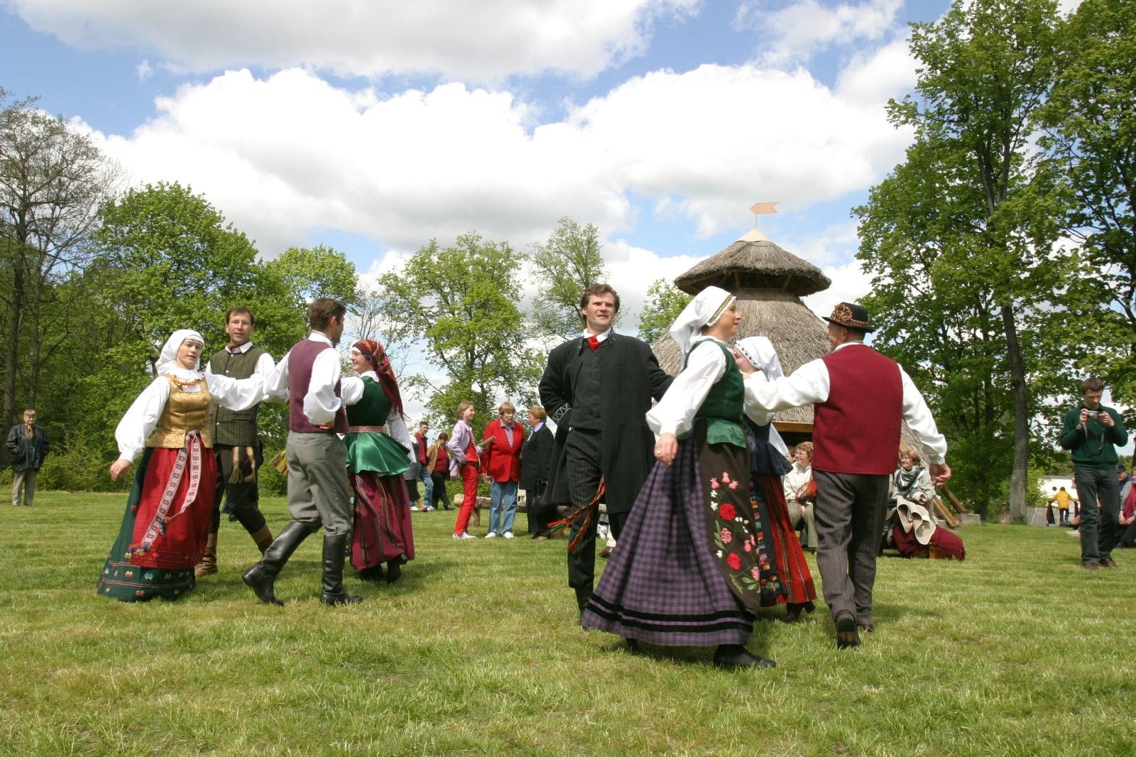 Культура Литвы