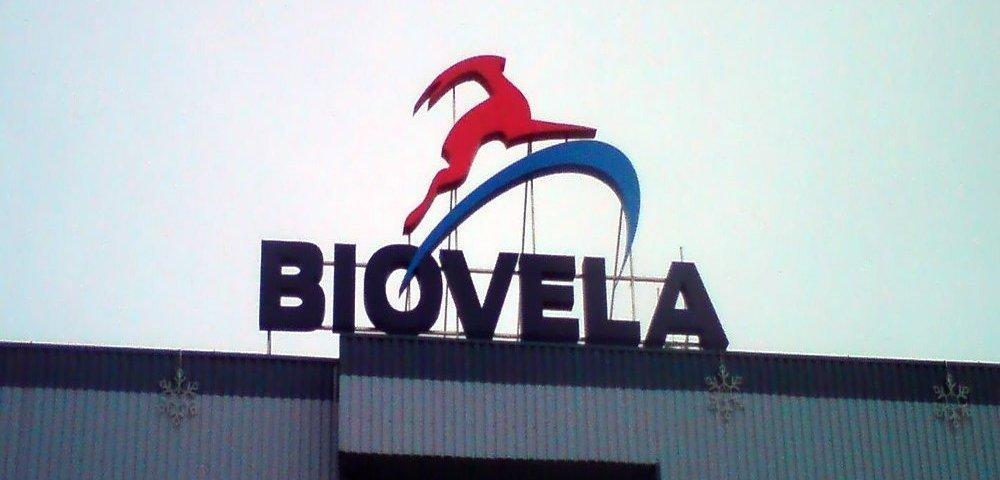 Biovela изъяла всю негодную продукцию из магазинов Латвии