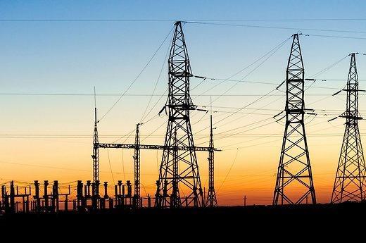 В связи с ростом производства на ветряных установках электроэнергия дешевела