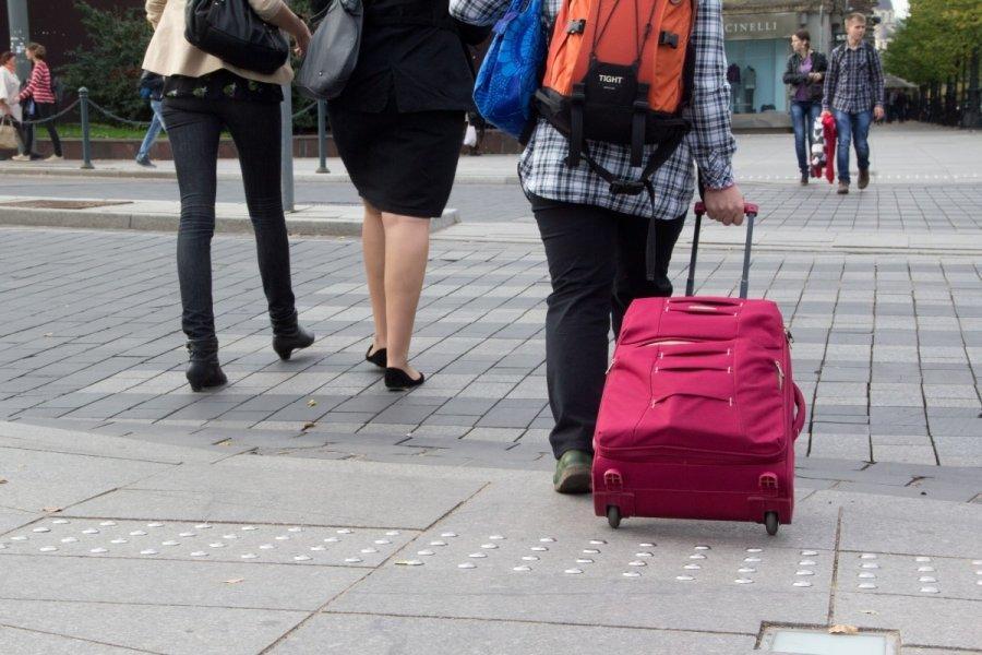 Вернувшихся в Литву эмигрантов ждут проблемы