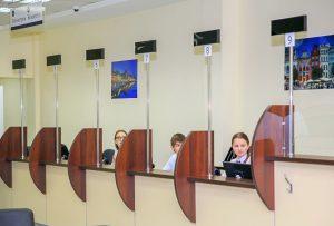 Визовый центр Литвы в Гродно — открытие визы