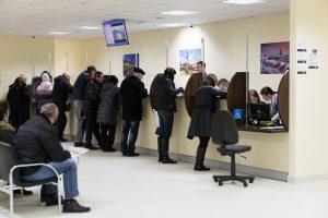 Визовый центр Литвы в Барановичах — оформление визы