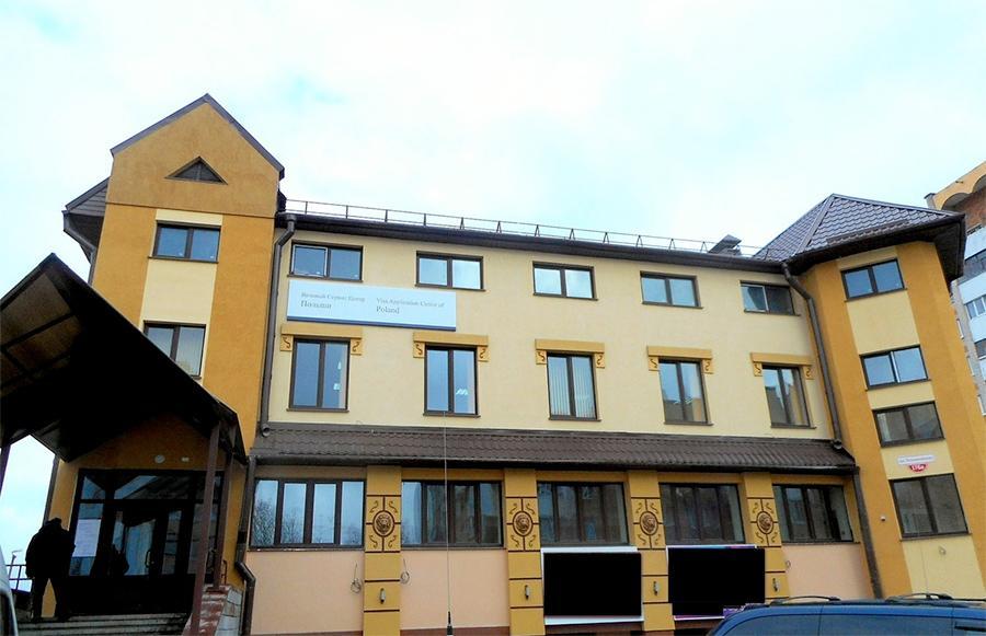 Визовый центр Литвы в Пинске — открываем визу
