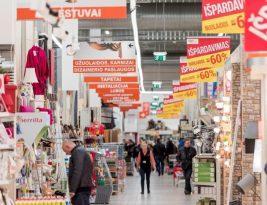 Литовцы массово покупают детекторы дыма