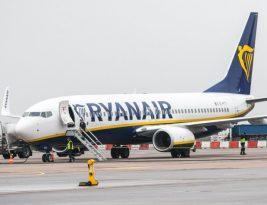 Ryanair начинает летать из Каунаса в Жирону