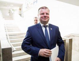 В следующем году средняя зарплата в Литве составит 1000 евро