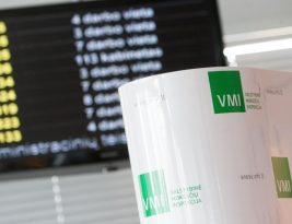 Литовцам вернули 5,5 млн. евро переплаченных налогов