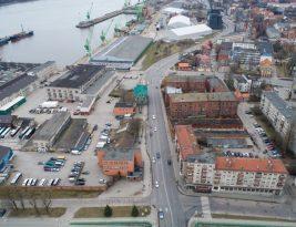 В Клайпеде построят комплекс с ледовыми аренами