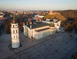 Forbes назвал Литву чудесной страной, которую нужно посетить