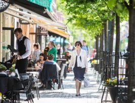 Литва — лидер по уменьшению численности населения в ЕС
