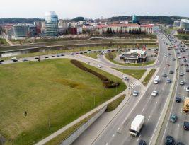 В первый день визита папы транспорт в Вильнюсе будет бесплатным