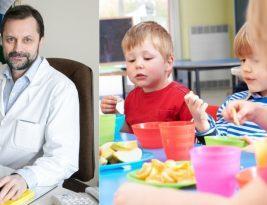 В поликлиниках Литвы педиатров заменят семейные врачи
