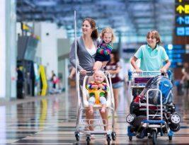 8 новых направлений из аэропортов Литвы