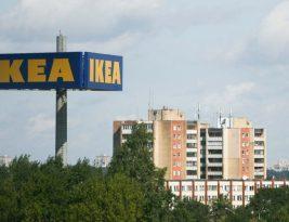 Ikea стала крупнейшим частным владельцем литовских лесов