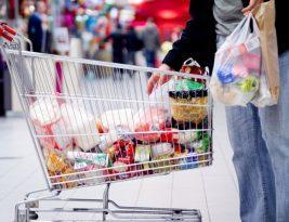 Цены на продукты в Литве быстро приближаются к средним по ЕС