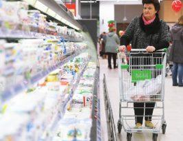 Магазины 25 декабря не будут работать вообще, 1 января сократят время работы