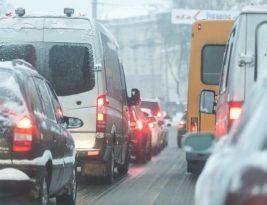 Регитра подвела итоги года: литовцы не любят яркие цвета авто