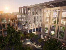 Этим летом в Вильнюсе откроется первая гостиница сети Hilton