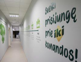 Торговая сеть Iki за три года откроет 20 новых магазинов