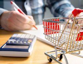 В Литве зафиксирована самая низкая инфляция среди стран Балтии
