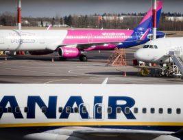 Между Вильнюсом и Каунасом возможно появится новый аэропорт