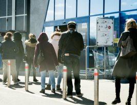 Смягчаются условия карантина для литовского бизнеса