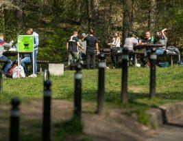 Четвертый этап смягчения карантина в Литве: что нового