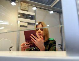 Литва упростит процедуру выдачи национальных виз для белорусов