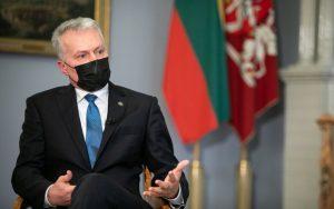 Литва призывает ЕС ввести санкции в отношении поддерживающих режим Лукашенко предприятий